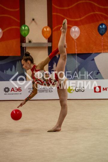 Дети Азии 2016 соревнования по художетсвенной гимнастики